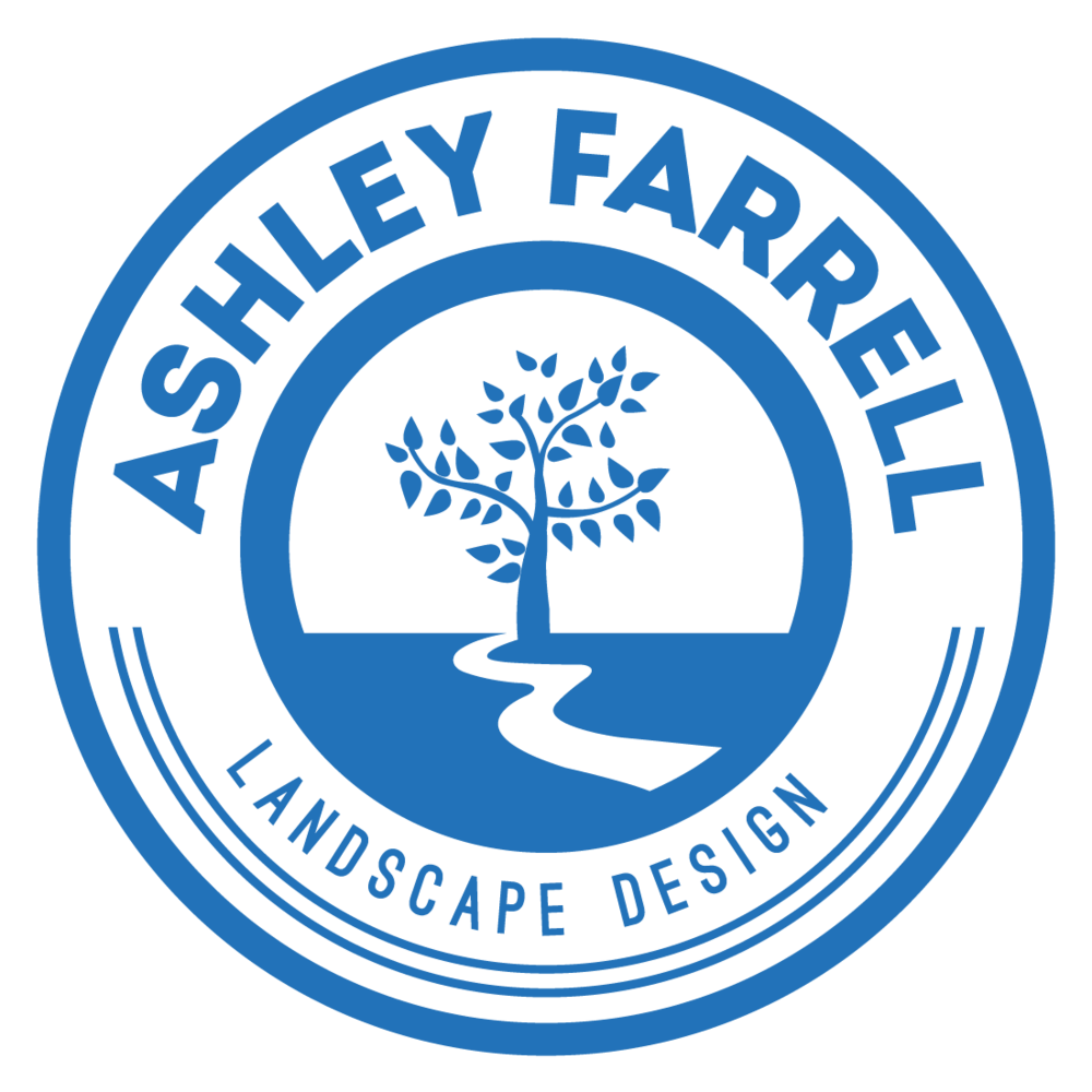 Ashley Farrell Landscape Design